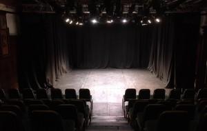 scenamadre corsi teatro