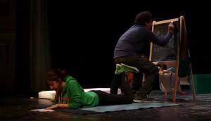 <!--:it-->Compiti a casa - residenza <!--:--> @ Spam! Rete per le arti contemporanee - Porcari (LU)