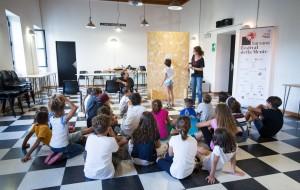 festival della mente laboratori per bambini