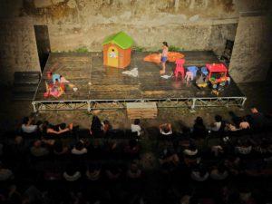 teatro inclusivo bambini genitori