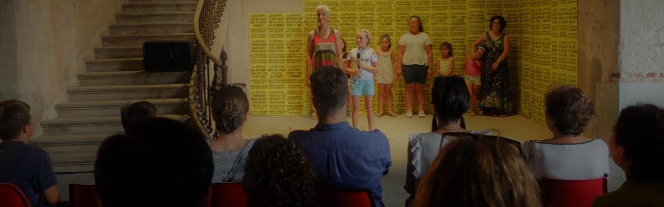 scenamadre teatro bambini