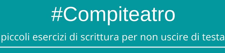 #Compiteatro n.5