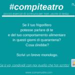 #compiteatro