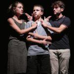 festival teatrale di resistenza spettacolo vincitore