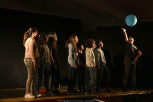 laboratori teatrali per ragazzi