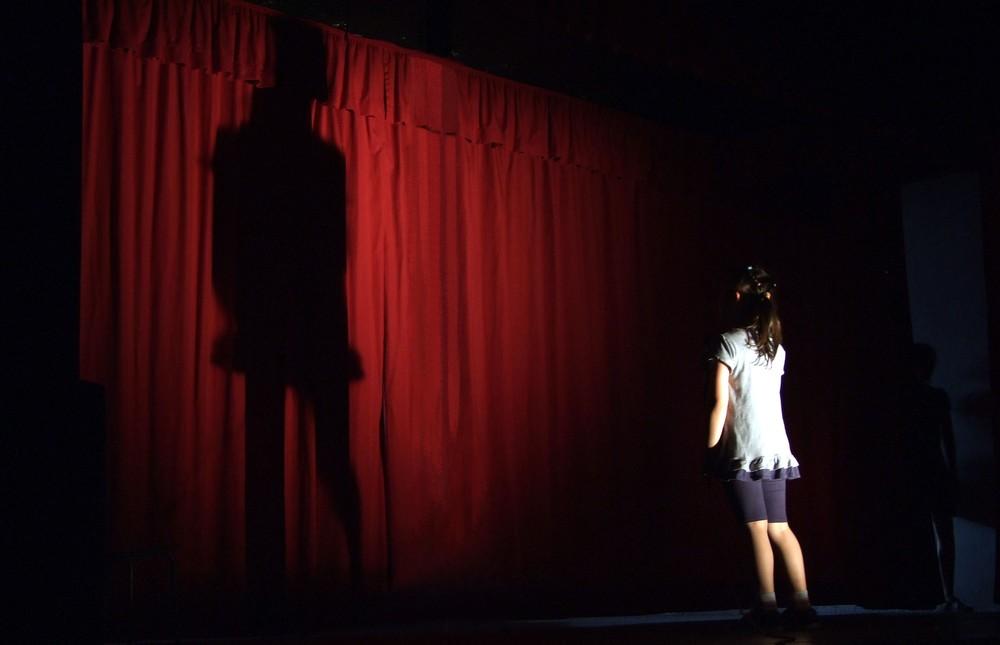 corso di teatro per bambini a chiavari scenamadre